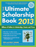 The Ultimate Scholarship Book 2013